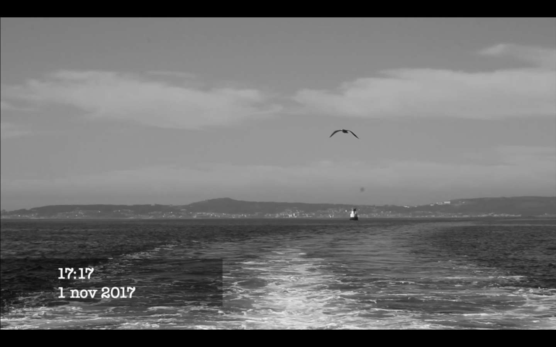Vídeo Poema: Falso Horizonte